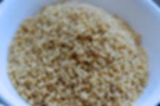 Ground Nuts, Ana's Imotska Torta Recipe