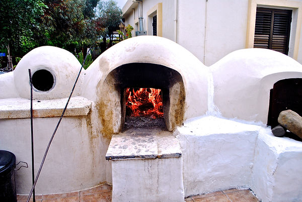 The Best Clay Oven in the World!
