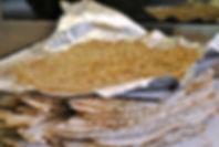Lymmla Gött, Swedish Flatbread Recipe or Tunnbröd Recipe