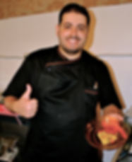 Giuseppe's Zabaione Gelato Recipe