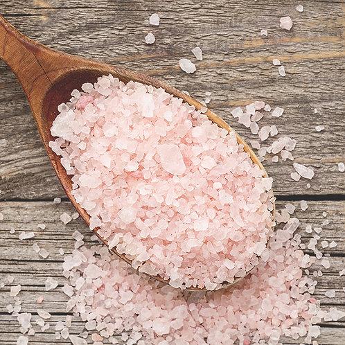 HIMALAYAN SALT FOR BATHS 16 OUNCES