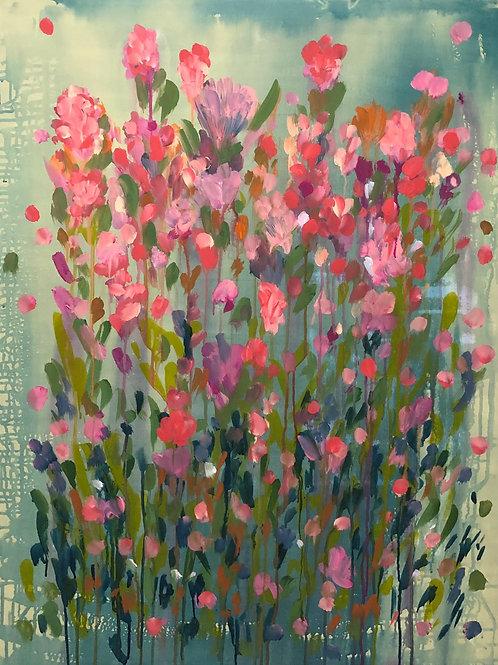My Garden of Love Ed. 2