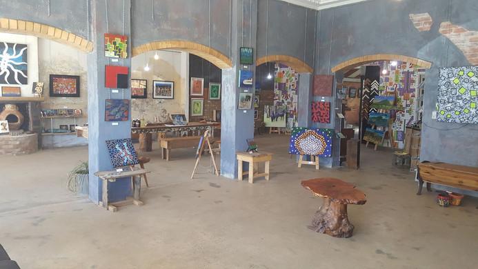 Splatter Gallery & Art Studio