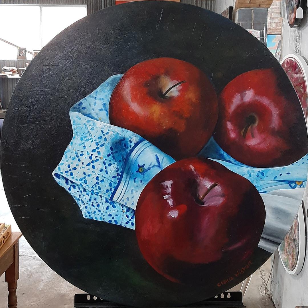 Apple Delicious