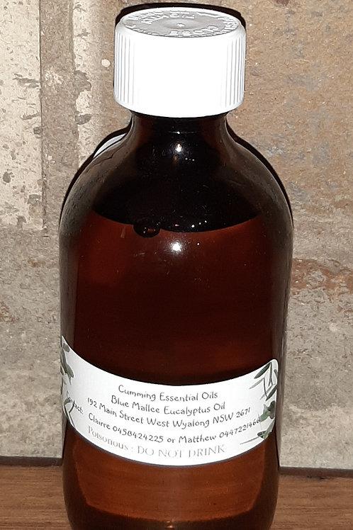 200ml Blue Mallee Eucalyptus Oil