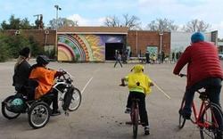 Bike safety _Take Bike the Streets Film.