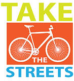 Take Bike The Streets Logo_Jessica Rensl