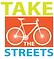 Take Bike The Streets Logo_Jessica Rensl