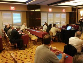 CSN Seminar at Rancho Mirage CA