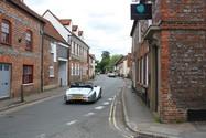Watlington High Street Car Spotting
