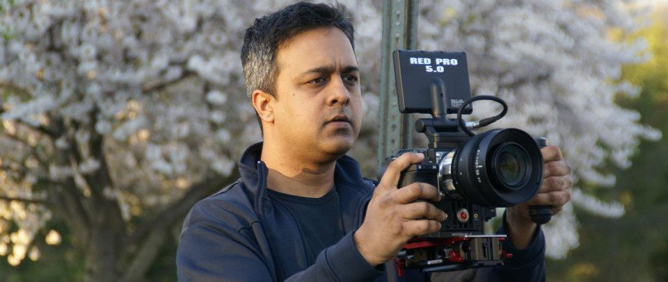 Nikhil Kamkolkar - RED EPIC Dragon