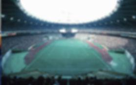 サッカースタジアム