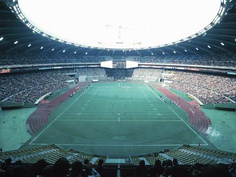 Meio Ambiente e Copa do Mundo