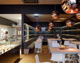 Café-Konditorei Marchfeld Center
