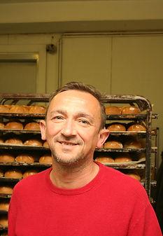 Thomas Friedl | MüllerGartner | Bäckerei und Konditorei