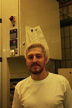 Hakan Tosun | MüllerGartner | Bäckerei und Konditorei