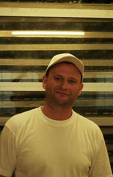 Jan Pozniak  | MüllerGartner | Bäckerei und Konditorei