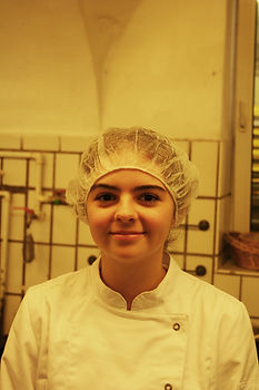 Janine Jäger | MüllerGartner | Bäckerei und Konditorei