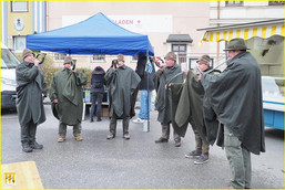Wild- und Jagdfest