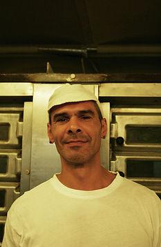 Christian Novak | MüllerGartner | Bäckerei und Konditorei