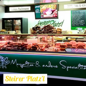Fleisch, Wurst- & Käsefeinkost