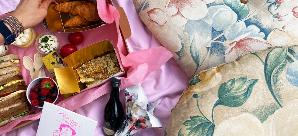 MüllerGartner's Muttertags Brunch Box