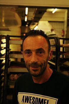 Driton Heta | MüllerGartner | Bäckerei und Konditorei