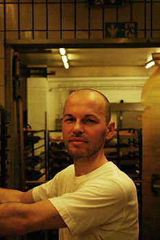 Nusmir Korajac | MüllerGartner | Bäckerei und Konditorei