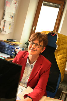 Claudia Brenner | MüllerGartner | Bäckerei und Konditorei