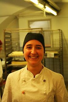 Viktoria Rath | MüllerGartner | Bäckerei und Konditorei