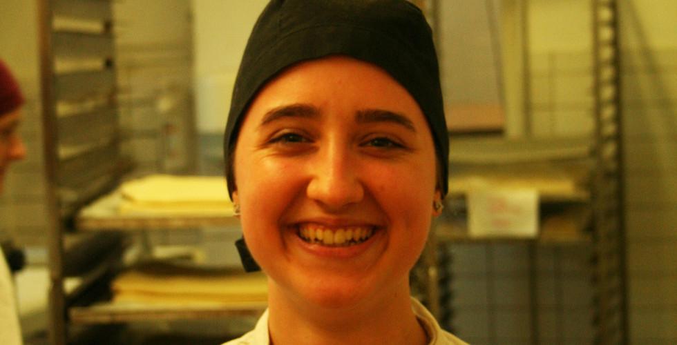 Viktoria stellt bei diversesten, individuellen Tortenmotiven Ihre Kreativität unter Beweis.