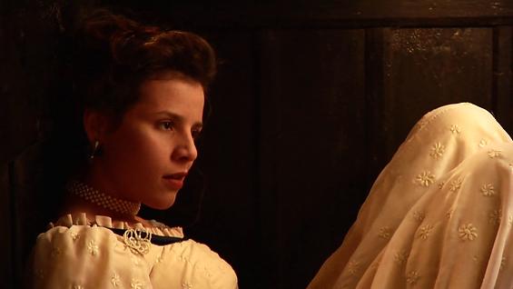 Fräulein Julie | Regie: Robert Passini | Filmstill | Verena Leitner