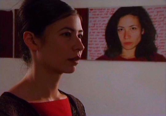 Selbstportrait | Regie: Robert Passini | Filmstill | Daniela Kong