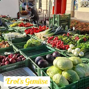 Gemüse & Naturprodukte