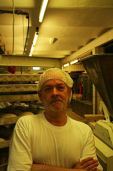 Manfred Gussmann | MüllerGartner | Bäckerei und Konditorei