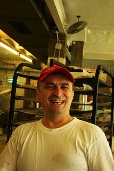 Mladenko Gasparevic | MüllerGartner | Bäckerei und Konditorei