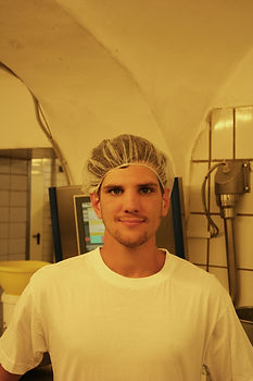 Raphael Metzlich  | MüllerGartner | Bäckerei und Konditorei