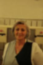 Eva Berezcova  | MüllerGartner | Bäckerei und Konditorei
