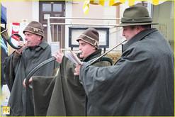 Wild und Jagdfest