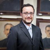 Daniel Queiroga