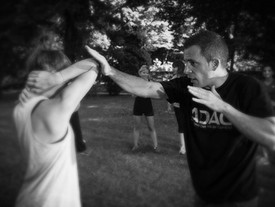 Témoignage d'une Amazone - Self défense au Boxing Self Defense Geneva