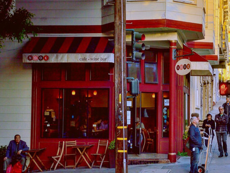 5 Best Coffeeshops to Work at In San Francisco!