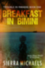 Boating Bahamas Book, Breakfast In Bimini