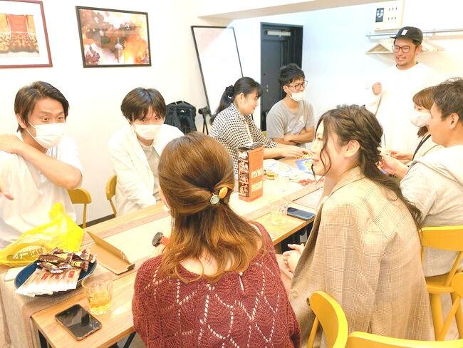 boardgame party_kouhoku