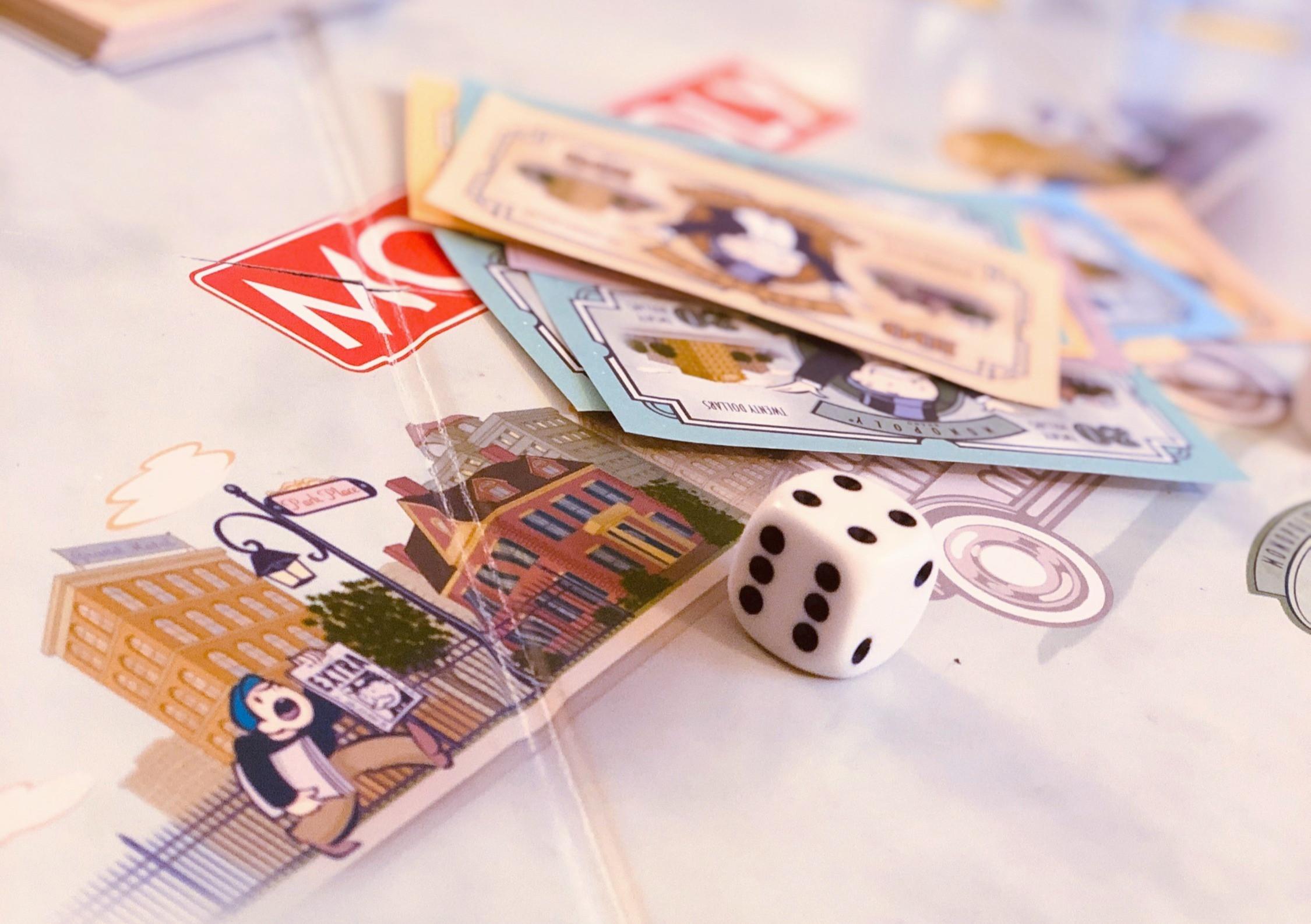 boardgame party male_kouhoku