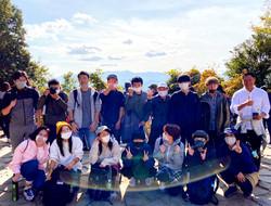 2020年11月ハイキングIN高尾山