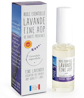 AOP fine lavender essential oil Spray