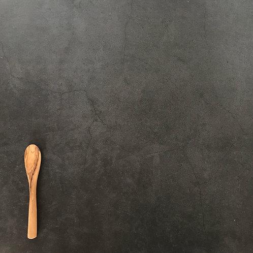 Mustard Spoon Small