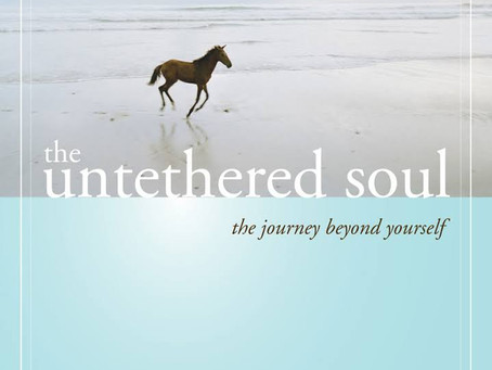 Self-Study: Exploring Inner Space