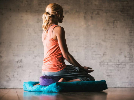 Meditate Much?